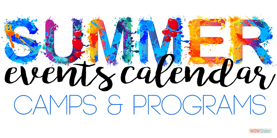 CLICK HERE TO VIEW SUMMER OPPORTUNITIES FOR OUR STUDENTS